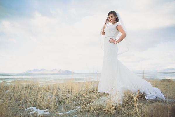 Loren & Jovanne Wedding Tyler Shearer Photography-0970
