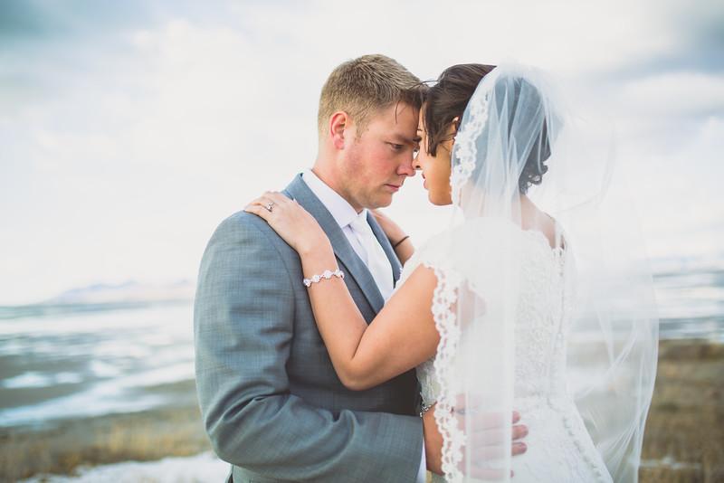 Loren & Jovanne Wedding Tyler Shearer Photography-0990