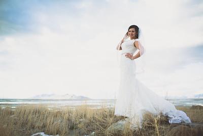 Loren & Jovanne Wedding Tyler Shearer Photography-0974