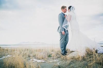 Loren & Jovanne Wedding Tyler Shearer Photography-0987