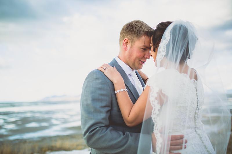 Loren & Jovanne Wedding Tyler Shearer Photography-0995