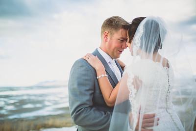 Loren & Jovanne Wedding Tyler Shearer Photography-0997