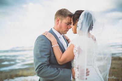 Loren & Jovanne Wedding Tyler Shearer Photography-0991