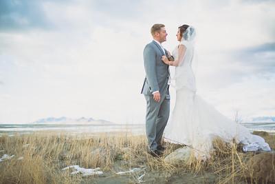Loren & Jovanne Wedding Tyler Shearer Photography-0979