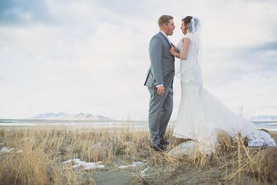 Loren & Jovanne Wedding Tyler Shearer Photography-0978