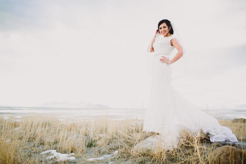 Loren & Jovanne Wedding Tyler Shearer Photography-0971