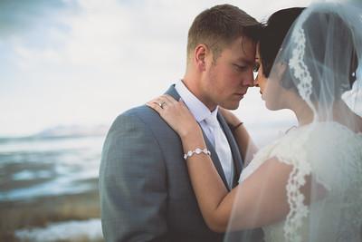 Loren & Jovanne Wedding Tyler Shearer Photography-1003