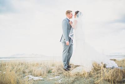 Loren & Jovanne Wedding Tyler Shearer Photography-0981