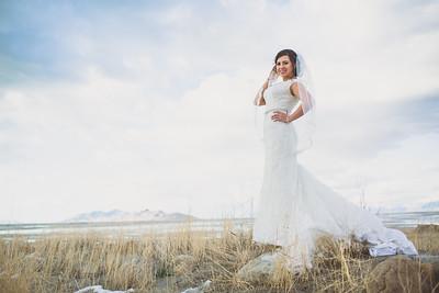 Loren & Jovanne Wedding Tyler Shearer Photography-0976
