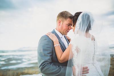 Loren & Jovanne Wedding Tyler Shearer Photography-0993
