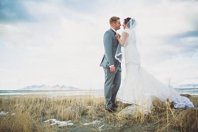 Loren & Jovanne Wedding Tyler Shearer Photography-0983