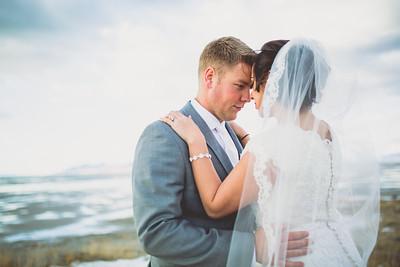 Loren & Jovanne Wedding Tyler Shearer Photography-0992