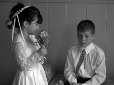 Weddings & Special Days