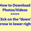 smugmug download instructions