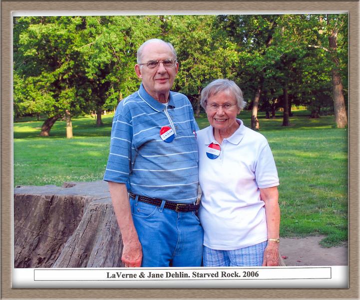 1 454a 31 09 6A LaVerne & Jane  2006