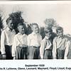 1 269 15 20 1939 Sept LaVerne to Gene