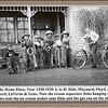 1 009 1 07a 1938-1939 Dehlin Family of Boys