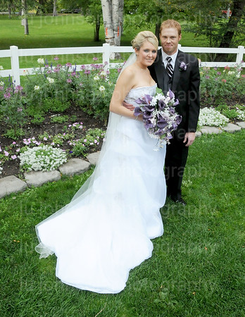 Wedding Video. Aleysha & Curtis