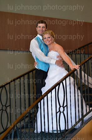 Chad & Cassie Wedding