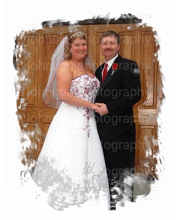 C & M Winn Wedding