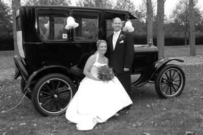 Matt and Rebecca's Wedding