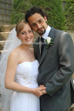 Plescia Wedding