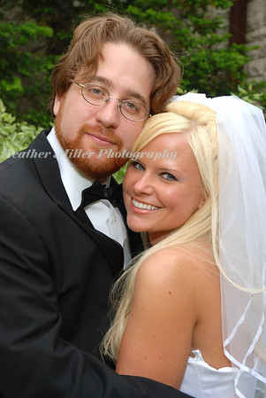 Tarter/Eack Wedding