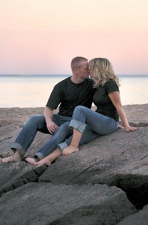 Carissa & Justin's Engagement