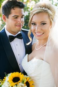 Chaney Villanueva Wedding