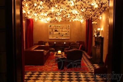 The Reception, Gramercy Park Hotel, Manhattan