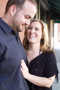 Courtney and Jason Engaged!