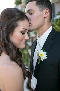 Dunkel-Gage Wedding