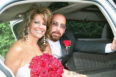 Ferriola Wedding