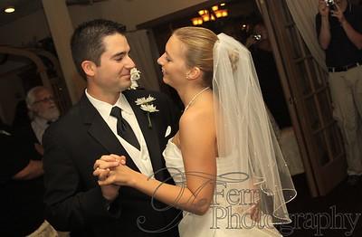 Jennifer & Jason - The Reception