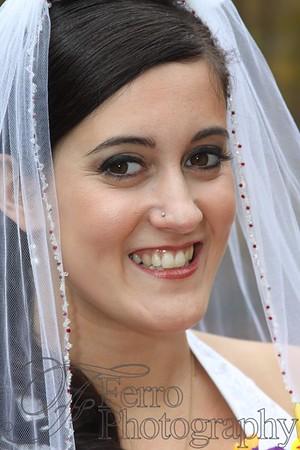 """Josh & Rebecca """"The Bride"""""""