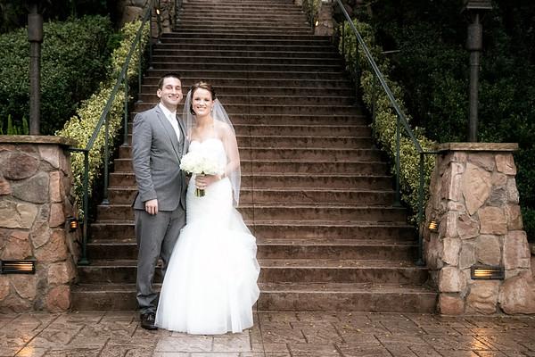 Lyle-Asplund Wedding