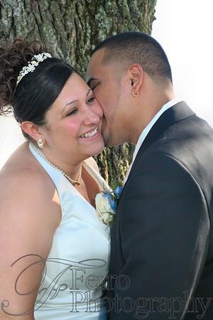 Montagna Wedding
