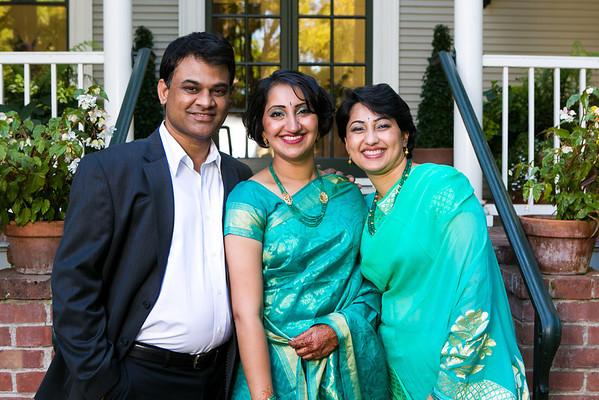 Nandita&Chetan-Family-38