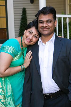 Nandita&Chetan-Family-41