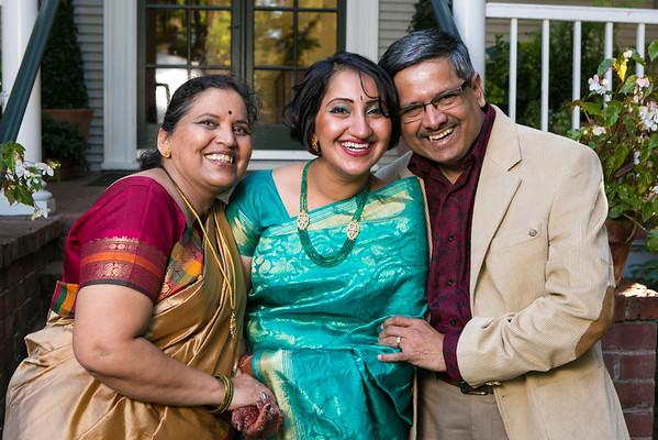 Nandita&Chetan-Family-48
