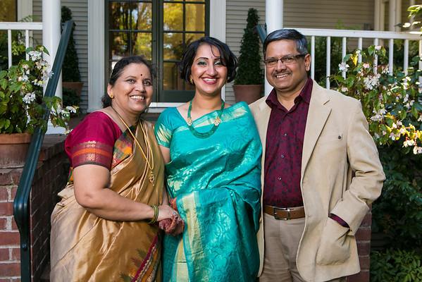 Nandita&Chetan-Family-47