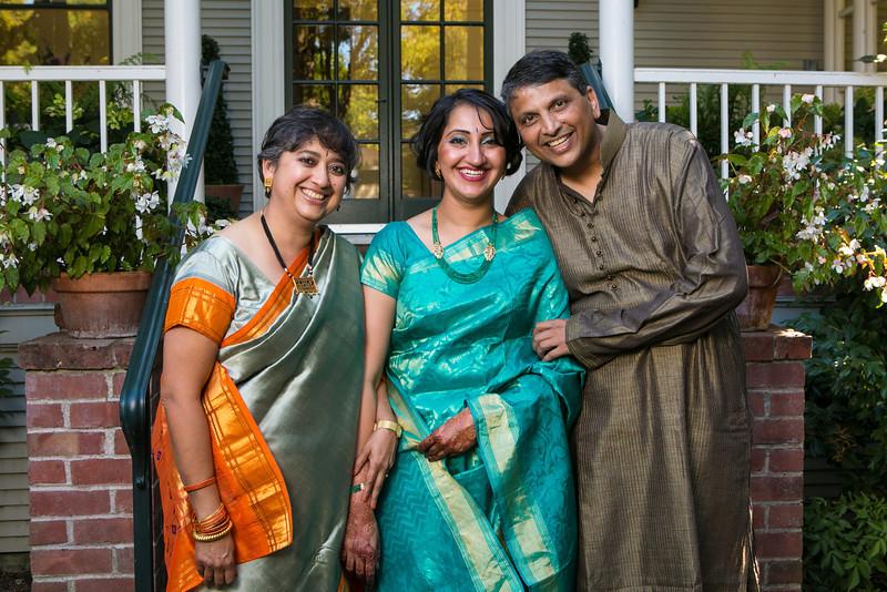 Nandita&Chetan-Family-42