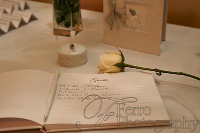 Nugent Wedding