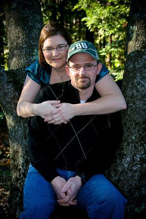 Paul & Stacie's Engagement