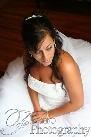 "Sandru - ""The Bride"""