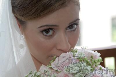 The Wedding of Christina and Jukka - August 26, 2011