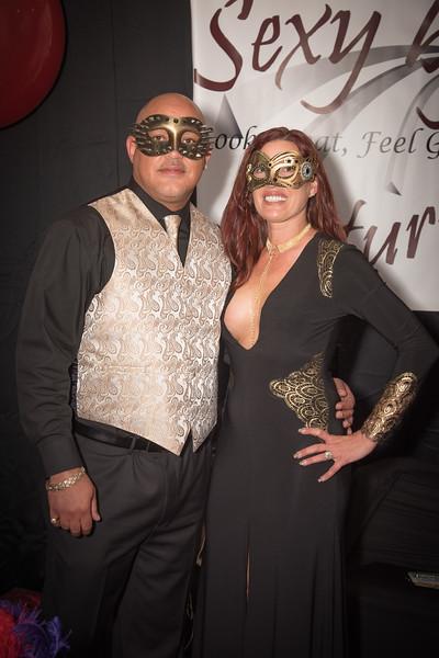 106.9 Masquerade Party