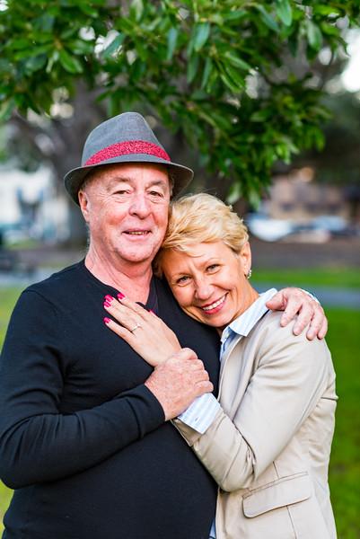 Roger & Mila