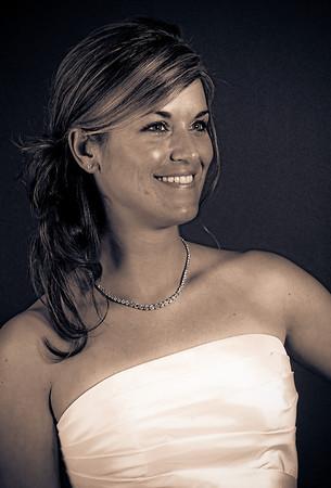 Blair_Bridal Studio Portraits