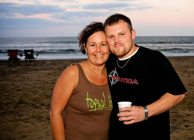 Friday Evening_Beach Portraits_Sept 11 2009